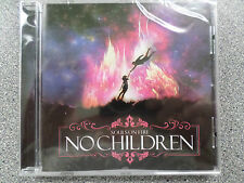 SOULS ON FIRE - NO CHILDREN - CD - ALBUM - (NEW & SEALED)