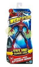 Figuras de acción de superhéroes de cómics figura Hasbro de Spider-Man