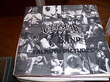 CLIMAX JAZZ BAND-TALKING PICTURES-LP-NM-JAZZ SEXTET