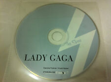 Lady GaGa - The Fame Music CD Album 2009 - DISC ONLY in Plastic Sleeve