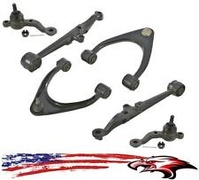 New Front Upper & Lower Control Arms with Ball Joints for Lexus IS300 2001-2005