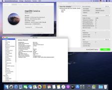 Apple Mac Mini MD387D/A Core i5 2.5 GHz, 16 GB RAM, 250GB SSD 850Evo & 500GB HD