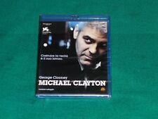 Michael Clayton (Blu-ray) Regia di Tony Gilroy