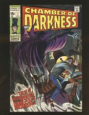 Chamber of Darkness # 1 VG/Fine Cond.