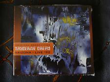 Slip Double: Tangerine Dream : Arizona - Live '92 : 2 CDs Sealed