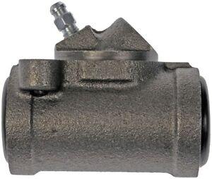 Drum Brake Wheel Cylinder Front Right Dorman W37101