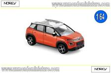 Citroën C3 Aircross 2017 Orange & White  NOREV - NO 310807 - Echelle 1/64