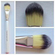 FOUNDATION MAKE UP COSMETIC POWDER BLUSH FANNED LIQUID CONCEALER PRO TOOL BRUSH
