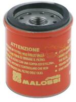 GILERA RUNNER VX 125 upto 2006 MALOSSI RED CHILI OIL FILTER