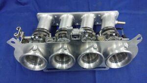 Mazda MX5 mk3 NC 1.8 & 2.0 Individual Throttle Body Kit 44mm, RHD, danST STARTER