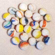 22mm Handgefertigt Valentinstag Liebe Herz Glas Marble /& Stand