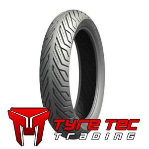 120/70-12 TL 58S Michelin City Grip 2 Universal Scooter Tyre