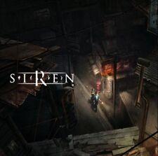 Nouveau! Siren R Bande Originale Game Musique CD Japan avec Suivi