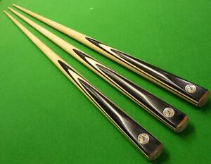 1pc Britannia Break Cue / Breaking Cue for UK 8Ball Pool - Maple shaft - 11mm