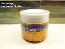 50 g Betadine Antiseptic Ointment Minor Wound Infection Treatment Kill Bacteria