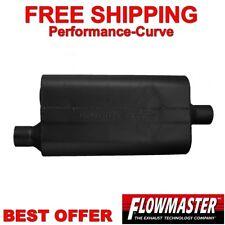 "Flowmaster 50 Series Delta Flow Muffler 2"" O/C 942051"