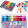 160 Colors Drawing Color Pencil Professionals Artist Pencils For Write Drawing J