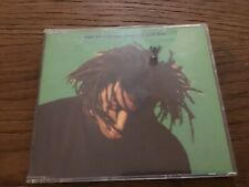 Age of Chance, Playing With Fire UK CD Single