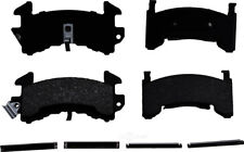 Disc Brake Pad Set-OEF3 Semi-Met Front,Rear Autopart Intl 1424-639772