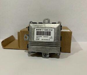 NEW OEM FOR BMW E91 E90 E60 61 E65 E66 E67 ADAPTIVE HEADLIGHT AFS CONTROL MODULE