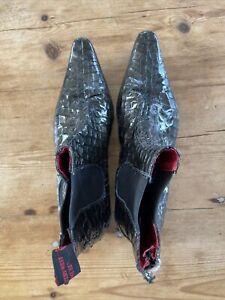 Jeffery West Boots 9