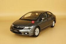 1/18 CHINA new Honda civic grey color