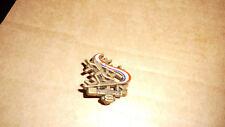 ESF- insigne ski de fond - la trace bronze