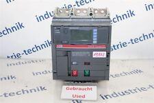 ABB SACE Emax X1N12 Leistungsschalter