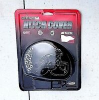 Ohio State University Buckeyes NCAA Football Helmet Trailer HitchCover Car Truck