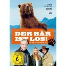 DER BÄR IST LOS DIE GESCHICHTE VON BRUNO DVD KOMÖDIE