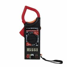 Dcac Voltage Ac Current Resistance And Diode Meter Tester Dt266 Digital Clamp M