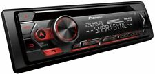 IPioneer DEH-S420BT Car CD Tuner Bluetooth Stereo USB AUX per APPLE ANDROID