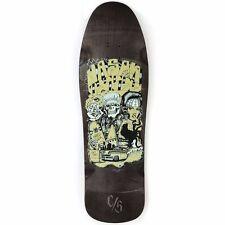 Dogtown x Suicidal Tendencies Jason Jessee GUEST MODEL Skateboard Deck BLACK