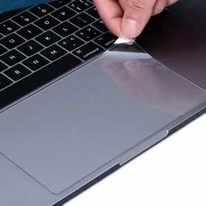 for 2020 Lenovo chromebook C340 15.6 inch Clear Track pad Co TrackPad Protector