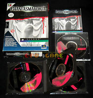 PHANTASMAGORIA Pc Versione Italiana  Big Box ••••• COMPLETO