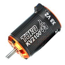 SKYRC TORO X8 V2 6 Pole 2100kv Brushless Motor 1:8 RC Cars Buggy #SK-400010-10