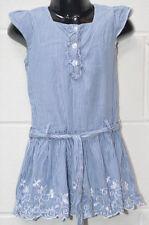 Vestiti blu primavera per bambine dai 2 ai 16 anni