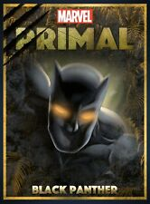 Topps Marvel Collect Black Panther Primal Trading Post Gold Award *digital