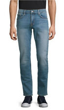 7 For All Mankind Men Jeans 36 W x 33 Slimmy Stretch Cascade Brand New with Tags