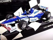 MINICHAMPS 433 970101 Arrrows A18 6th Place British GP July 13th 1997 Damon Hill