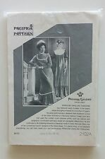 Sewing Pattern Pacifica 2102 Vintage Dress Princess Kaiulani Sizes 6 to 18 New