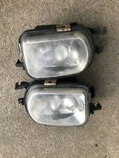Mercedes-Benz W203 C-Class 2001-2007 OEM Foglights Pair