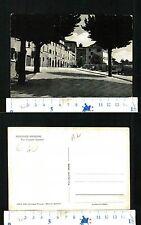 MAIOLATI SPONTINI (AN) - VEDUTA DI VIA GASPARE SPONTINI - NON VIAGGIATA - 29686
