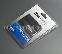 TOOL LOGIC Survival Card II  Multitool Multifunktionswerkzeug Messer