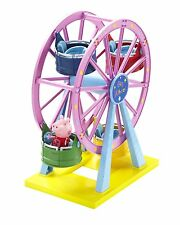 Peppa Pig Ferris Theme Park Big Wheel Playset Toy