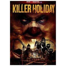 Killer Holiday (DVD, 2013) Horror Slasher