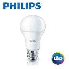 New Philips CorePro LED Bulb GLS A60 9W = 60W Equiv E27 Base 2700K Warm White