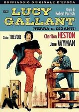 Dvd LUCY GALLANT - (1955) *** A&R Productions *** .....NUOVO