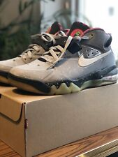 """Air Force Max """"area 72"""" 2012 size 8UK *very rare edition*"""