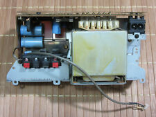SONY MHC-1100 COMPACT STEREO SYSTEM PARTS: POWER SUPPLY